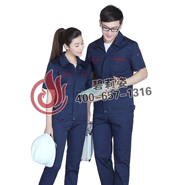 劳保服装制作厂家