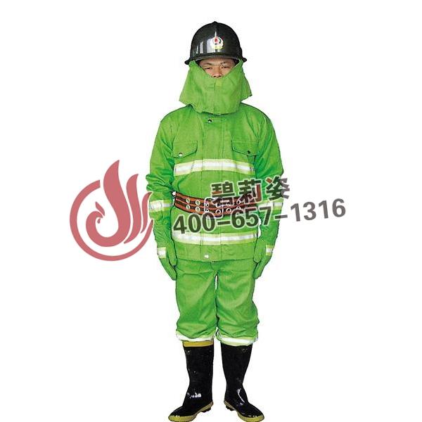 高温阻燃工作服厂家