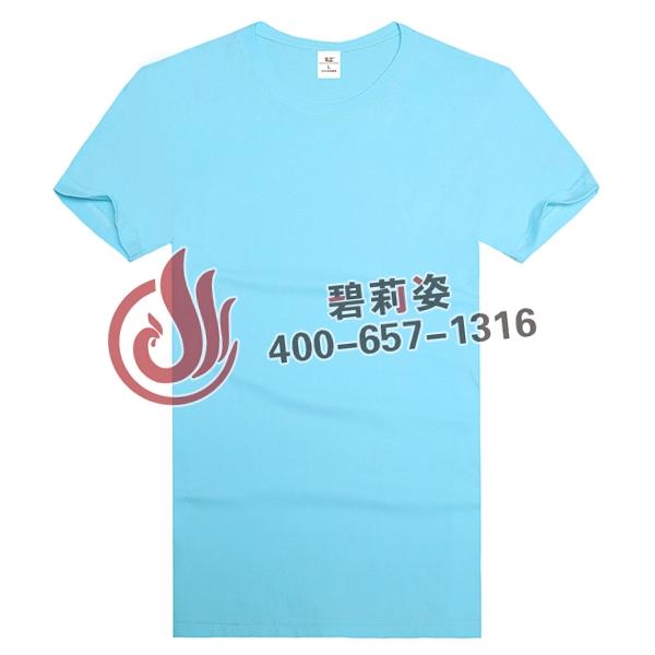 郑州广告衫定做厂家