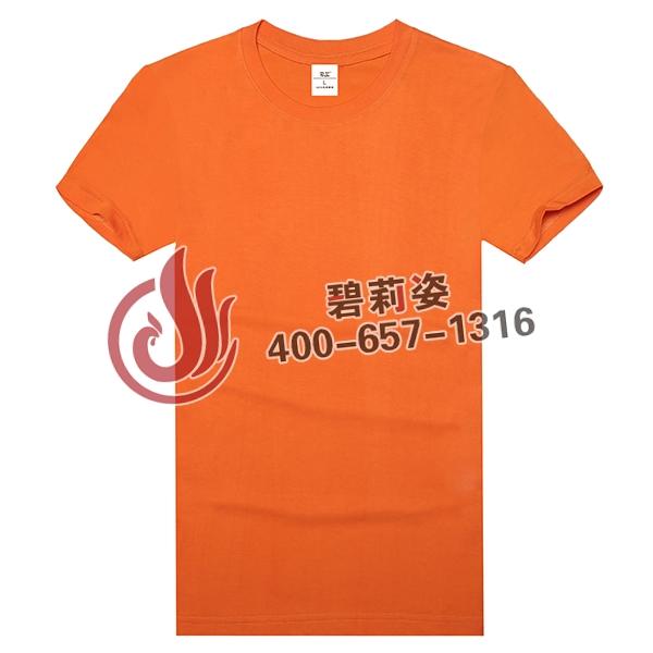 北京广告衫订做厂家